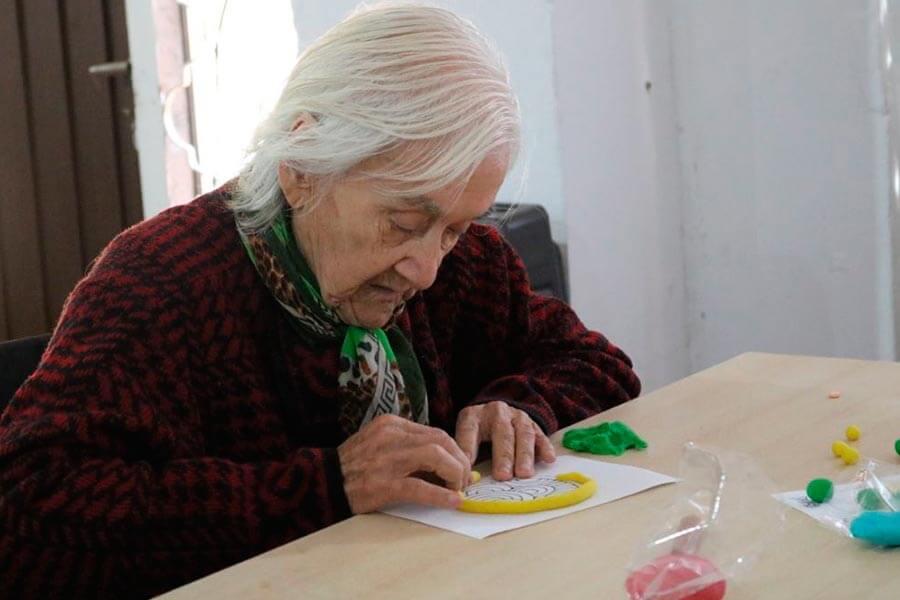Residencia adultos mayores Colon