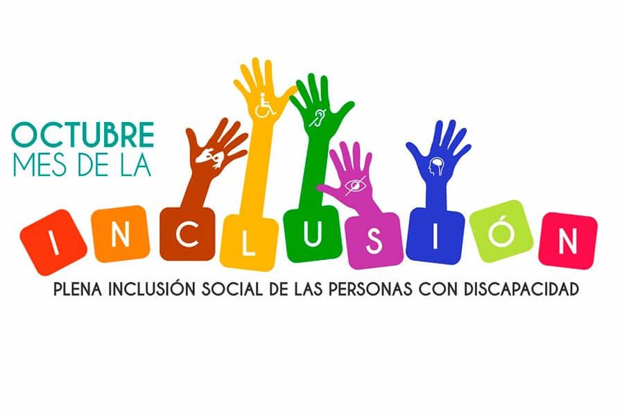 Mes de la Inclusion
