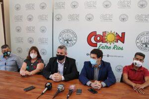 El Departamento Colon acordo un aforo del 50% para el turismo