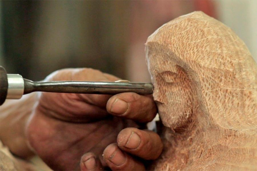 La Fiesta Nacional de la Artesanía una de las mejores del país