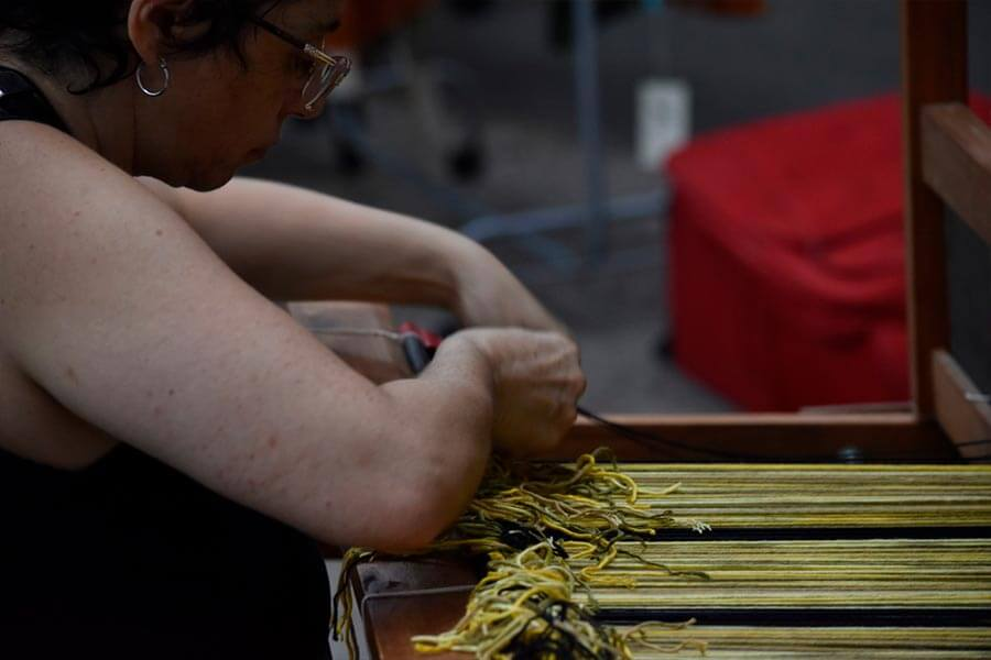 Formato especial de la 36 Fiesta Nacional de la Artesanía
