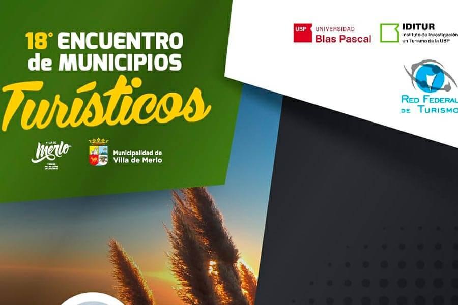 Colón fue invitada a exponer en un prestigioso encuentro de municipios turísticos de Argentina