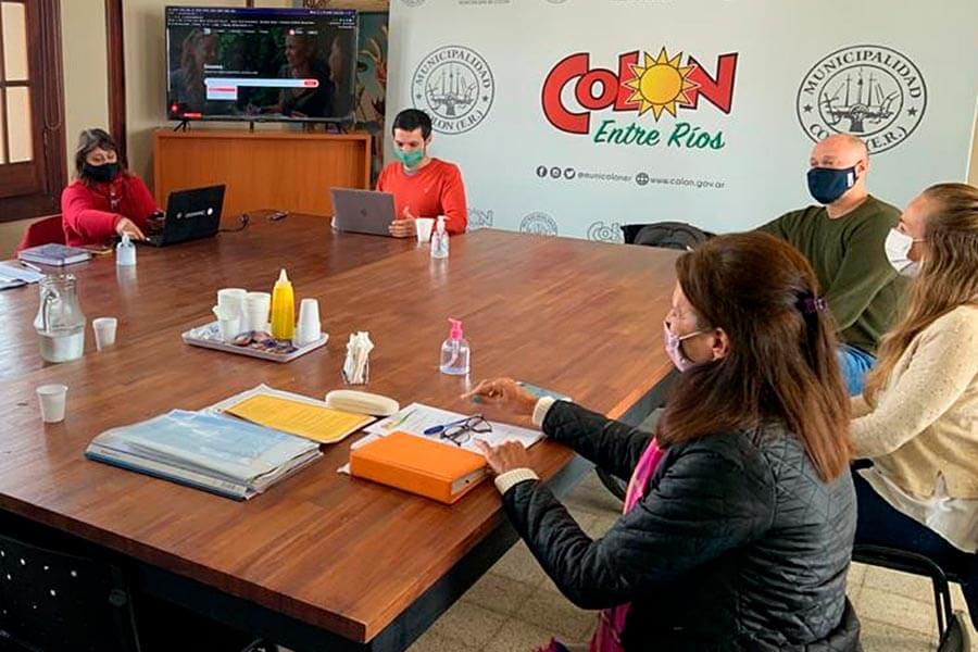 La Secretaría de Turismo trabaja en la producción de varios programas de desarrollo