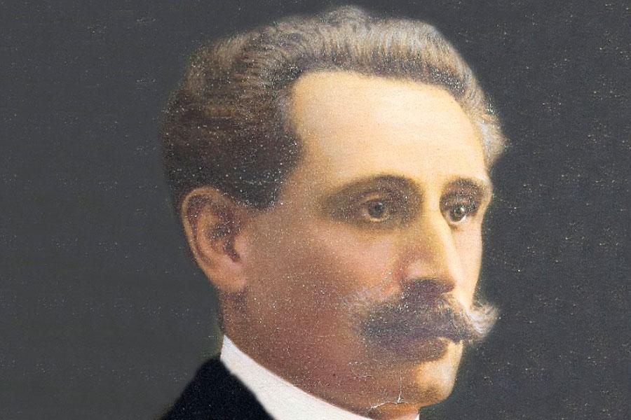 Se realizará un acto por el 90ª aniversario del fallecimiento del Dr. Herminio Juan Quirós