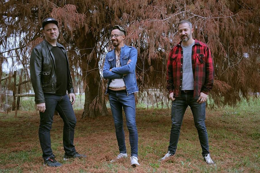Habrá una noche de Funk Rock en el patio de La Casona