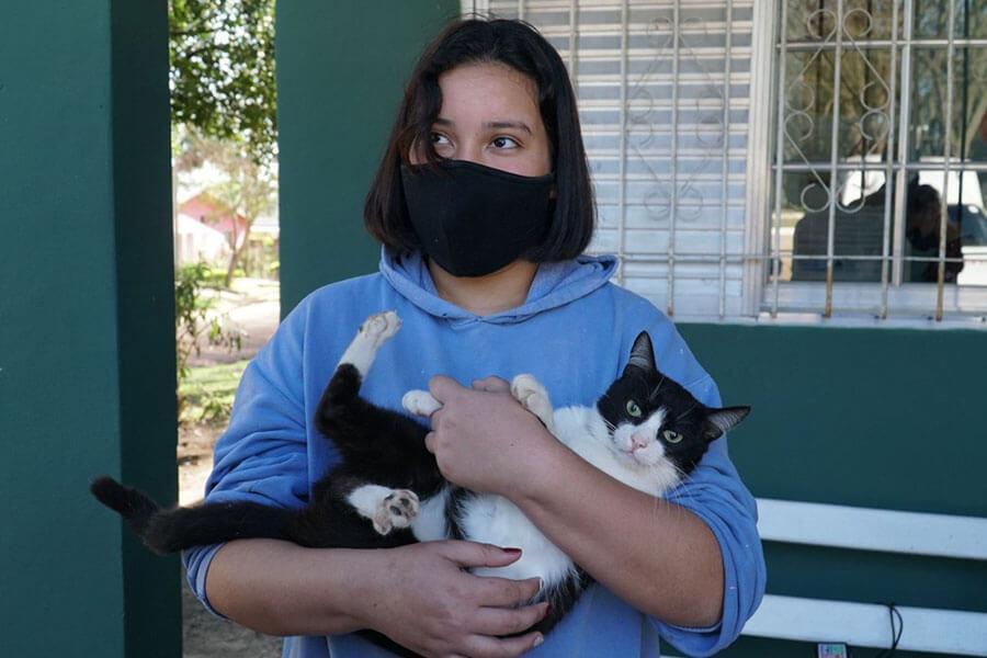 La Municipalidad de Colón tiene en marcha una activa área de zoonosis