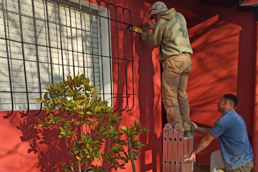 Se conmemorará el natalicio del Soldado Araujo Penón frente a la vivienda donde nació