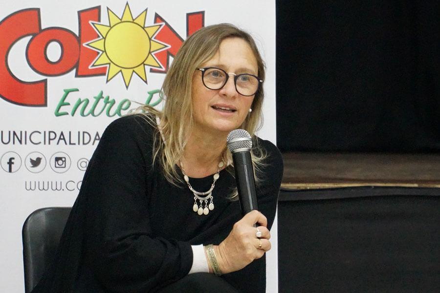 Se entregaron microcréditos a emprendedores de la Ciudad de Colón