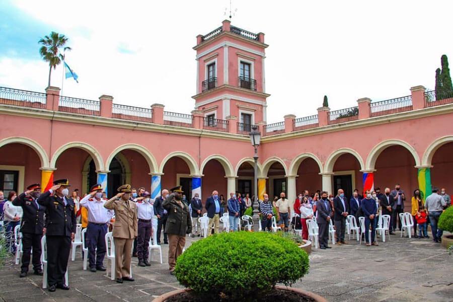 Un colonense es el nuevo director del Palacio San José